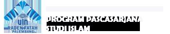 Magister Studi Islam